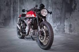 honda cx500 rr cafe racer return of