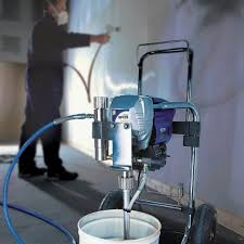 Low Cost Airless Paint Sprayer Hire We Cover Louth Meath Dublin