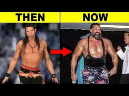10 Ex-WWE Wrestlers Shocking Body Transformations After Leaving WWE - Adam  Rose & more - YouTube