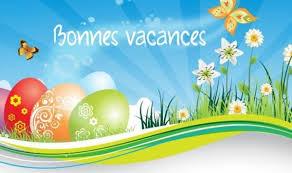 Vacances de Pâques 2020 - Dates vacances scolaires 2020 - Les-dates