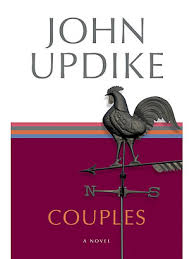 """Q & A with Adam Begley – """"Updike"""" 