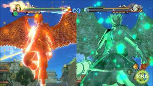 Naruto Shippuden Ultimate Ninja Storm 4 Video Pits Itachi Against ...