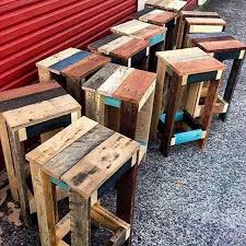 some easy pallet projects for the