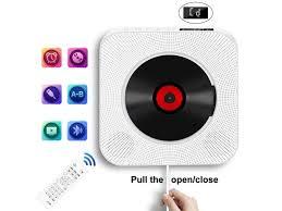 wanmingtek portable cd player