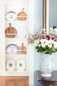 wall plate rack 20 minute decorating