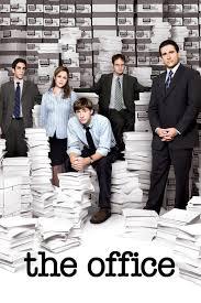 the office tv series imdb