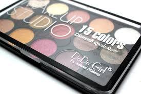 dodo makeup studio professional 15