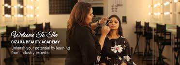 cizara academy best makeup styling