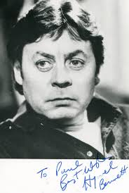 Hywel Bennett - Movies & Autographed Portraits Through The DecadesMovies &  Autographed Portraits Through The Decades