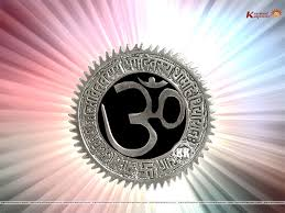 om wallpapers om symbol for pc