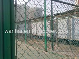 Pool Chain Link Fence From China Manufacturer Anping County Wanhai Metal Products Trading Co Ltd