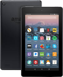 best amazon fire 7 tablet 8gb 7th