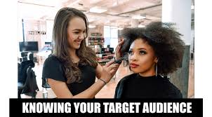 knowing your target aunce