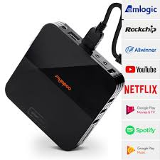 Unique Design Android TV Box for Amlogic Rockchip Allwinner Soc with Android  9.0 Kodi IPTV Set Top Box - China TV Box, Android TV Box