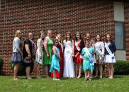 Schuylkill County Dairy Princess crowned – Times News Online