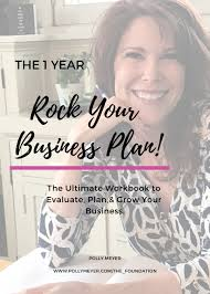Download the Ultimate Workbook to Evaluate, Plan, & Grow Your Business