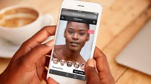 coty launches app free virtual makeup