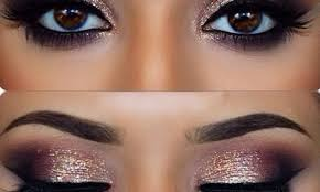 amazing makeup ideas for brown eyes