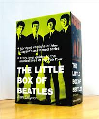 the little box of beatles paul