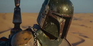 Boba Fett returning in Mandalorian season 2
