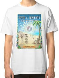 grateful dead summer company playing in the sand riviera a