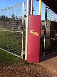 Baseball Softball Field Padding Wall Padding And Rail Padding Sportsvenuepadding Com Baseball Softball Softball Outdoor