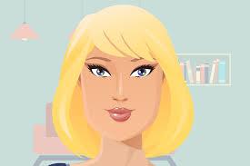 what s my face shape oblong face shape