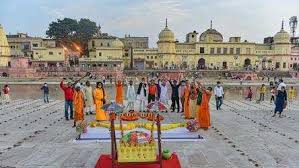 Hours before Ayodhya event, AIMPLB questions Supreme Court ...