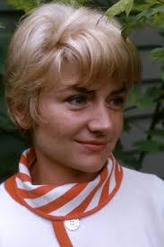 Arlene Smith orange & white scarf age 32 May 24, 1966   Flickr