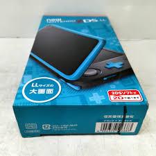 Nintendo phiên bản tiếng Nhật mới Phiên bản máy chơi game NEW2DSLL 2DS cầm  tay quái vật B9S Mario - Bảng điều khiển trò chơi di động   Lumtics