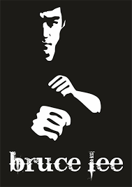 Bruce Lee Poster Vector Free Vector Cdr Download 3axis Co