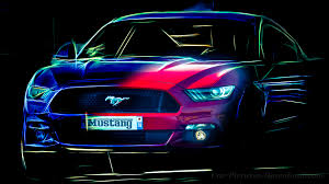 ford mustang wallpapers 4k ultra hd