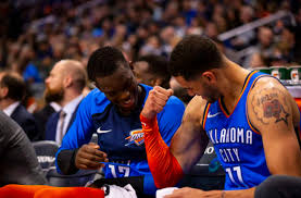 OKC Thunder gambled on Abdel Nader and its paying huge dividends
