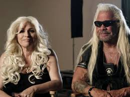 Duane Chapman: Working Long Hours to Cope After Losing Beth - The ...