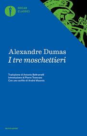 I tre moschettieri - Alexandre (padre) Dumas