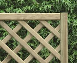 Diamond Trellis Panels Keynsham Timber Timber Yard Keynsham Bristol Bath