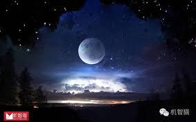 拍星星拍月亮,你的手機真的可以嗎? - 每日頭條