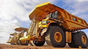 Camiones robotizados: Rio Tinto robotizó más de 70 maquinarias mineras -  Tiempo Minero