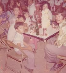 Salvador Ortiz Obituary - Bonita, CA