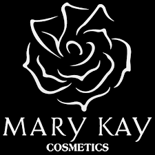 Mary Kay Cosmetics Logo Decal Sticker