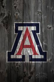 arizona wildcats wood iphone 4