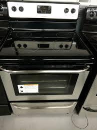 electric stove glen burnie used