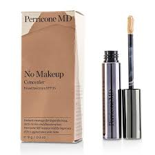 no makeup concealer spf35 um