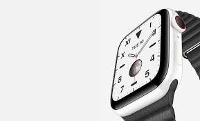 Apple Watch Series 5 Screen ...