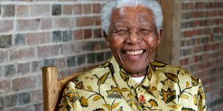 Quién fue Nelson Mandela: historia del líder contra la segregación ...
