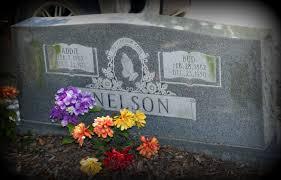 Addie Almetta Powers Nelson (1902-1971) - Find A Grave Memorial