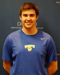 Adam Snyder - Men's Tennis - University of Pittsburgh Greensburg Athletics