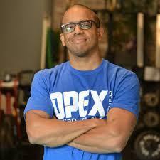 OPEX Riverdale | Adam Castillo