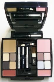 dior travel studio makeup palette the
