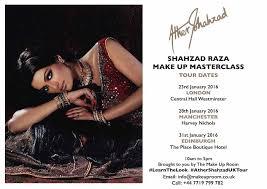 learn the look with shahzad raza